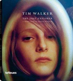 The Lost Explorer - Walker, Tim