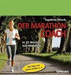 Der Marathon-Coach. Immerwährender Tagesabreißkalender