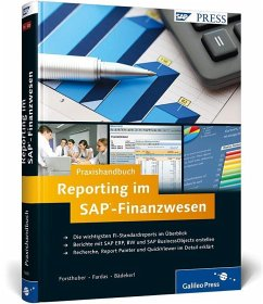 Praxishandbuch Reporting im SAP-Finanzwesen