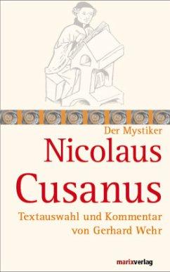 Nicolaus Cusanus