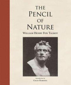 The Pencil of Nature - Talbot, William H. F.