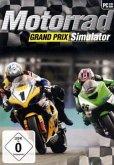 Motorrad Grand Prix Simulator 2011