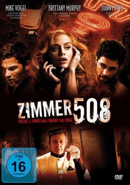zimmer 508 film auf dvd
