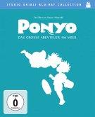 Ponyo - Das große Abenteuer am Meer (Special Edition)