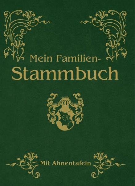 Stammbaum Buch