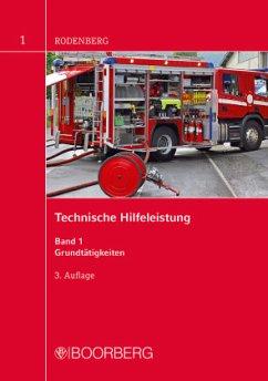 Technische Hilfeleistung - Rodenberg, Erwin