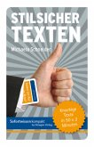 Stilsicher texten