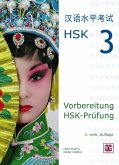 Vorbereitung HSK-Prüfung. HSK 3