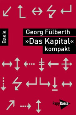 »Das Kapital kompakt« - Fülberth, Georg