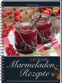 Leckere Marmeladen-Rezepte