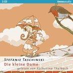 Die kleine Dame Bd.1 (2 Audio-CDs)