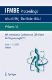 8th International Conference on Cell & Stem Cell Engineering