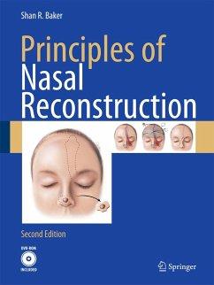 Principles of Nasal Reconstruction - Baker, Shan R.