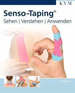 Senso-Taping - Roth, Reinhold
