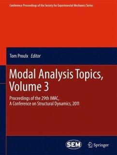Modal Analysis Topics, Volume 3