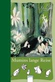 Mumins lange Reise / Die Mumins Bd.1