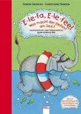 E-le-fa, E-le-fee! Was macht der Elefant am See