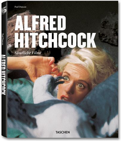 Alfred Hitchcock - Duncan, Paul