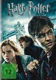Harry Potter und die Heiligtümer des Todes, Teil 1 (1 DVD)