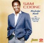 Wonderful World-Very Best Of Sam Cooke 1957-1960