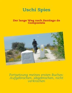 Der lange Weg nach Santiago de Compostela