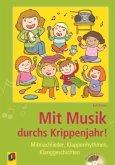 Mit Musik durchs Krippenjahr!