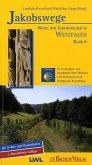 Jakobswege 06. Wege der Jakobspilger in Westfalen