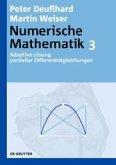 Numerische Mathematik 3. Adaptive Lösung partieller Differentialgleichungen