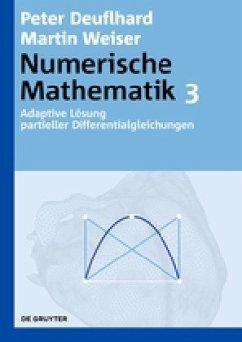 Numerische Mathematik 3. Adaptive Lösung partie...