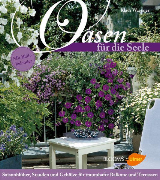 oasen f r die seele von klaus wagener buch b. Black Bedroom Furniture Sets. Home Design Ideas