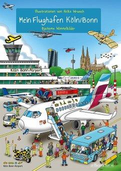 Mein Flughafen Köln/Bonn