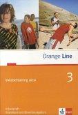 Orange Line. Vokabeltraining aktiv Teil 3 (3. Lehrjahr)