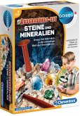 Ausgrabungsset - Steine und Mineralien (Experimentierkasten)
