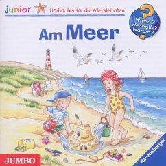 Am Meer / Wieso? Weshalb? Warum? Junior Bd.17