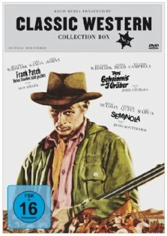 Classic Western Collection, Vol. 3 (3 Discs)