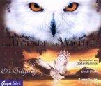 Die Belagerung / Die Legende der Wächter Bd.4 (CD)