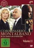 Commissario Montalbano - Season 2 DVD-Box
