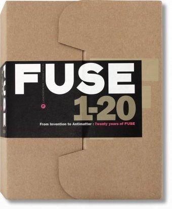 FUSE 1-20 - Brody, Neville; Wozencroft, Jon