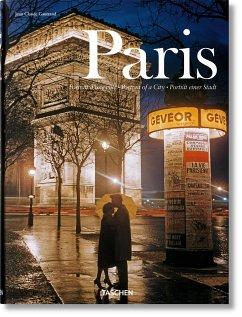 Paris - Porträt einer Stadt - Gautrand, Jean-Claude