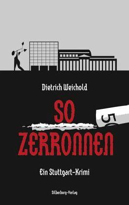 So zerronnen - Weichold, Dietrich