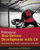 Professional Test Driven Development with C