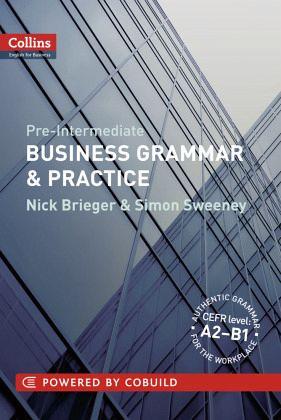 teaching business english handbook by nick brieger