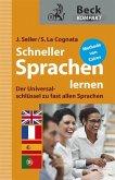 Schneller Sprachen lernen