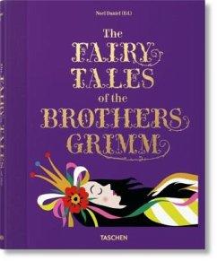 Die Märchen der Gebrüder Grimm - Grimm, Jacob; Grimm, Wilhelm