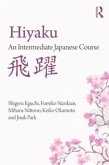 Hiyaku: An Intermediate Japanese Course