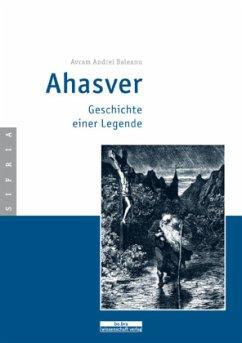 Ahasver - Baleanu, Avram A.