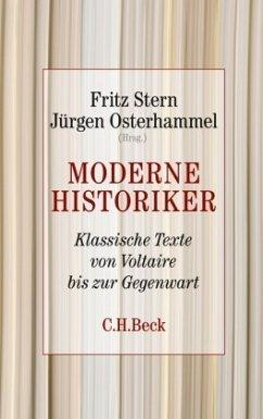 Moderne Historiker