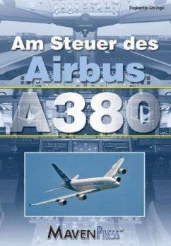 Am Steuer des Airbus A380 - Vogel, Gib