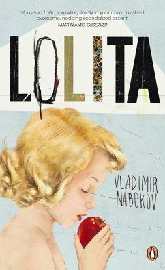 Lolita - Nabokov, Vladimir