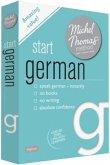 Start German, Audio-CD